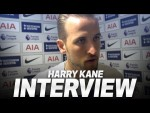 HARRY KANE SCORES IN AUGUST! | INTERVIEW POST FULHAM