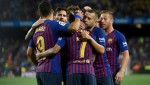 Ernesto Valverde Insists There Is More to Come From Barcelona After 3-0 Opening Weekend Win
