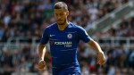 Chelsea winger Eden Hazard: I won't leave this year, 'at the moment I'm happy'