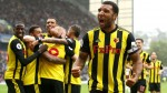 Troy Deeney inspires Watford to victory at Burnley