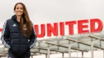 Manchester United women beat Liverpool with Lizzie Arnot strike