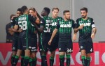 Berardi brings Inter back down to earth