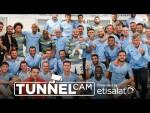 TUNNEL CAM   Man City 6-1 Huddersfield   19th Aug 2018