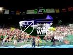2018 MLS Heineken Rivalry Week