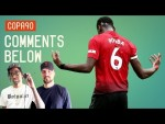 What is happening at Man United?!?!   Comments Below