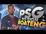Have PSG Won The Race To Sign Jerome Boateng From Bayern Munich?!   Euro Round-Up