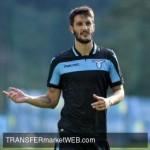 LAZIO attacker LUIS ALBERTO not happy with his stay