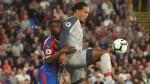 Liverpool's Jurgen Klopp: Nobody thinks about Virgil van Dijk's price tag now
