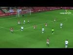 Resumen de Nàstic vs CD Tenerife (1-1)