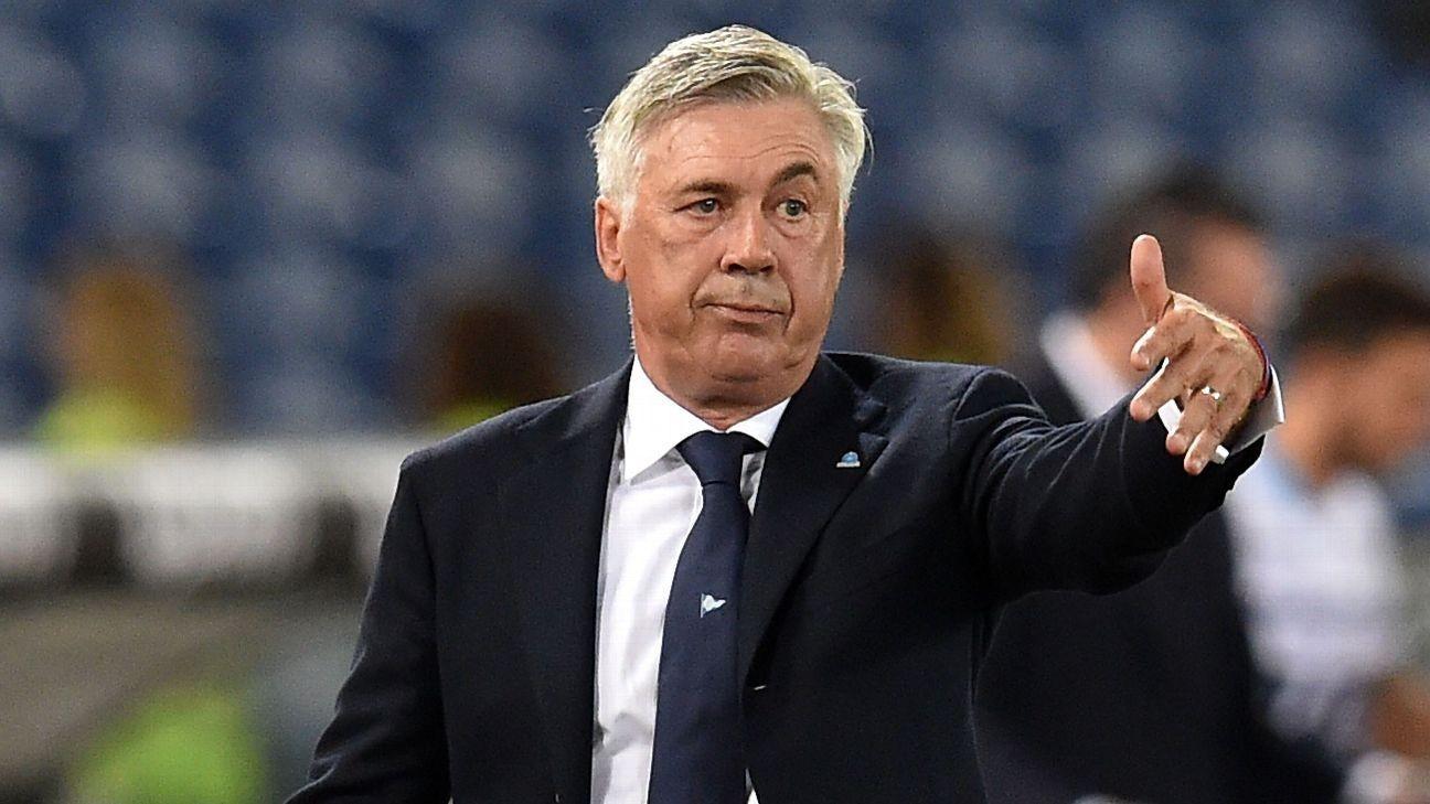 Resultado de imagen para carlo ancelotti
