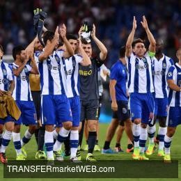 OFFICIAL - PORTO sign JORGE from AS Monaco