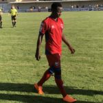 Yaw Yeboah off the mark as CD Numancia share spoils with Córdoba