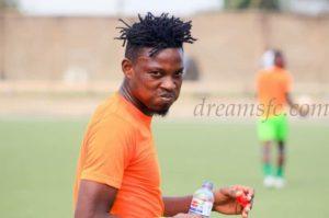 EXCLUSIVE: Ghanaian midfielder Prosper Donkor joins Rwandan top flight side Rayon Sports
