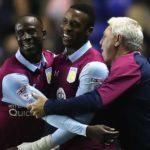 Ghana winger Albert Adomah features as Aston Villa thrash Hull City in Championship opener
