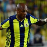 Ghana ace Andre Ayew disappointed after Fenerbahce's Champions League exit