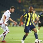 Ghana star Andre Ayew hails competitive Turkish Super Lig