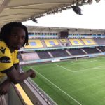 IK Start sporting chief Kristian Karlsen hails qualities of new signing Ibrahim Arafat