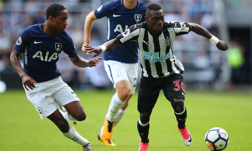 Newcastle manager Rafa Benitez defends decision bring on Atsu in defeat against Tottenham