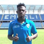 Afriyie Acquah set for Empoli debut after being named in squad to face Cagliari at home