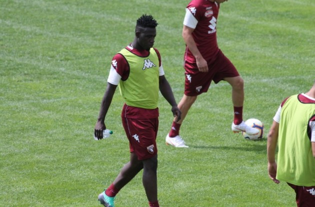 West Brom target Afriyie Acquah not distracted by speculation after returning to Torino training