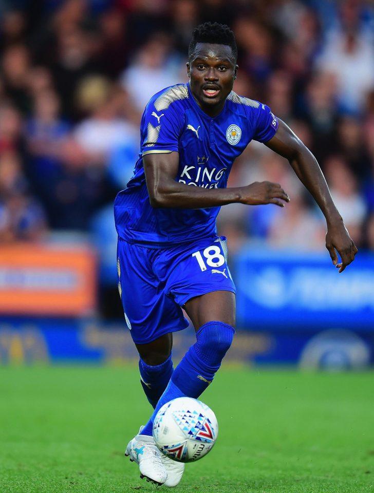 Leicester City manager Claud Puel details Amartey's best position
