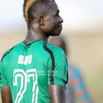 Kotoko on alert as Anokye Badu's contract with Aduana ends on Nov 2