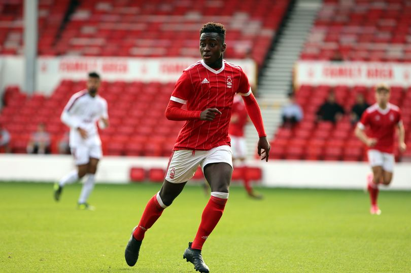 Image result for Arvin Appiah