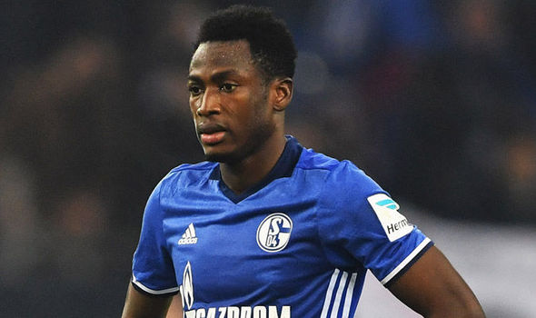 Schalke to rely more on Baba Rahman after departure of Benedikt Höwedes