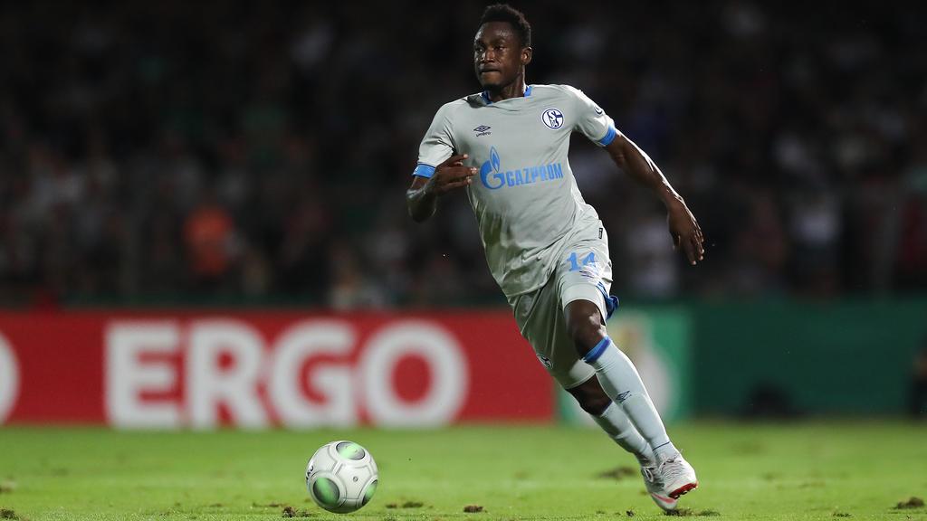 Baba Rahman confident of a starting berth at Schalke ahead of summer acquisition Hamza Mendyl