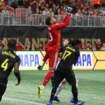 Ghanaian quartet Mensah, Abubakar, Afful and Opoku suffer heavy defeat with Columbus Crew in MLS