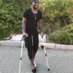 Ghana midfielder Godfred Donsah confident ahead of the new season despite injury setback