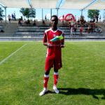 WAFA kid Daniel Owusu wins Best Player Award at 2018 Next Generation Trophy