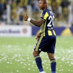 Andre Ayew makes first Turkish league appearance in Fenerbahce victory