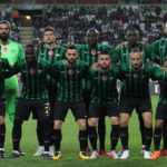Ghanaian forward Elvis Manu disappointed after Akhisarspor suffer defeat to Beşiktaş in league opener