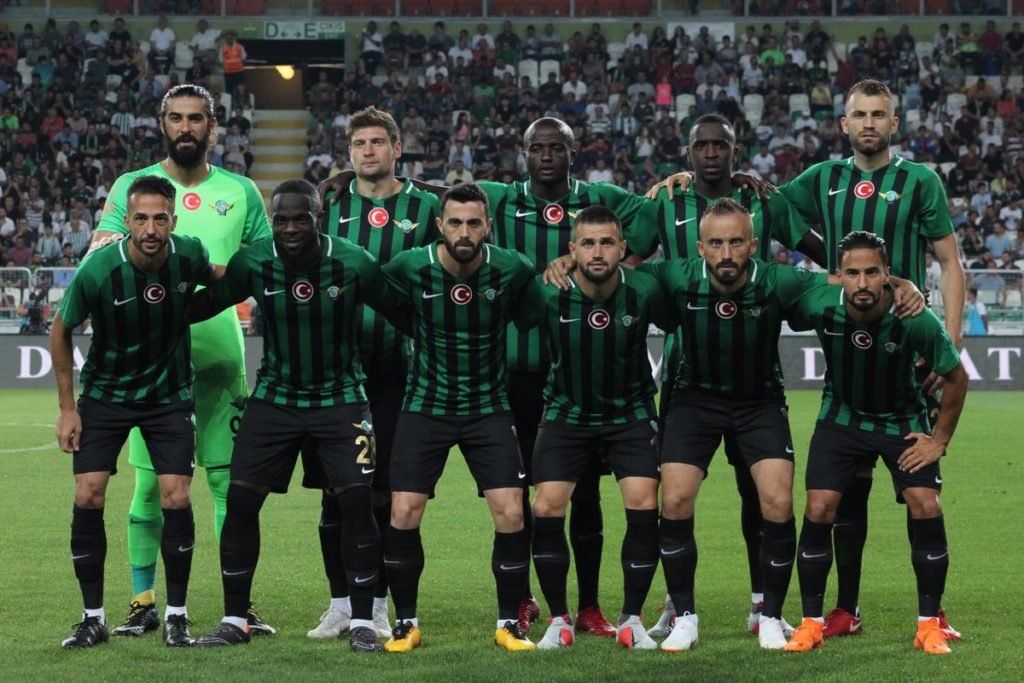Ghanaian forward Elvis Manu disappointed after Akhisarspor suffer defeat to Be?ikta? in league opener
