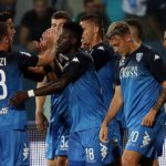 Midfielder Afriyie Acquah satisfied with 'memorable' Empoli debut