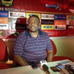 Paa Kwesi Fabin free to leave without paying any compensation - Asante Kotoko PRO