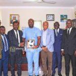 Ghana sends MILD response to FIFA seeking dialogue for fear of worldwide ban