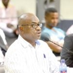 New Kotoko management to roll out club's policies soon- C.E.O George Amoako