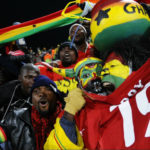 CAF refuses to confirm Ghana as definite host for 2018 Africa Women's Championship