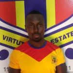 Accra Hearts of Oak appoint new physiotherapist