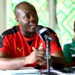 Ghana's Sports Minister Isaac Asiamah's words comes back to haunt him