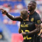 WATCH VIDEO: Ghana defender Jonathan Mensah previews Columbus Crew versus Houston Dynamo