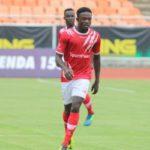 Simba star James Kotei proclaims 'structured' Tanzanian Premier League ahead of Ghana top-flight