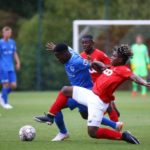 Fit-again Ghanaian forward Joseph Paintsil feels rejuvenated after marking Genk official debut