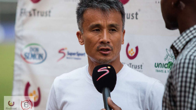 Aduana Stars Coach Kenichi Yatsuhashi expects tough game against Asec in CAF Confederation Cup