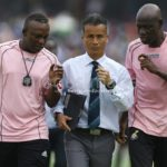 Aduana Stars Coach Kenichi Yatsuhashi clears air on feud with his assistant W.O Tandoh