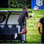Ghana midfielder Kwadwo Asamoah ready for Inter serie A debut