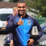 AFC Wimbledon forward Kwesi Appiah excited with opening day victory against Fleetwood Town