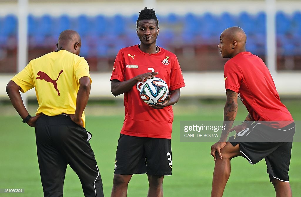 2019 Africa Cup of Nations: Ghana to hold pre-tournament camping in Dubai